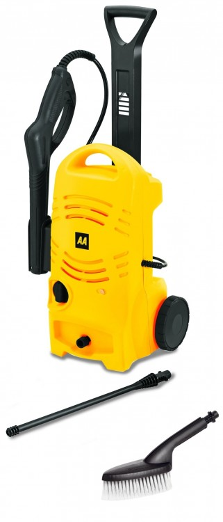 Aa Pressure Washer Hpw110 Brush Electric 1500 Watt