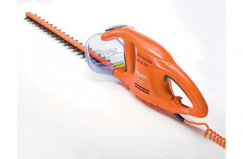 flymo easicut 450 electric hedge trimmer ebay. Black Bedroom Furniture Sets. Home Design Ideas