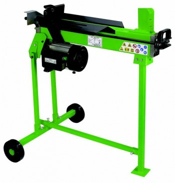 Jubilee Home & Garden - Log Splitter, The Handy 6 Ton Complete with Stand