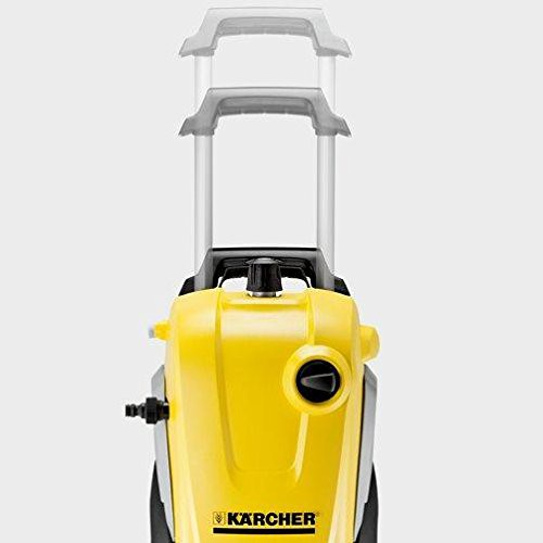 k rcher k5 compact home high pressure washer with home kit ebay. Black Bedroom Furniture Sets. Home Design Ideas