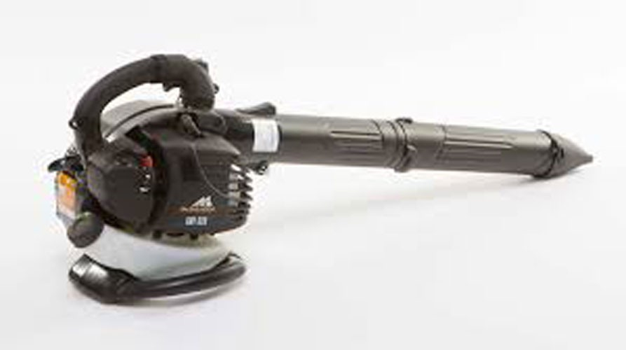 mcculloch gbv345 petrol leaf blower and vacuum ebay. Black Bedroom Furniture Sets. Home Design Ideas